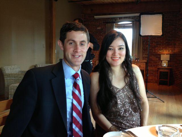 Brian & Jenn