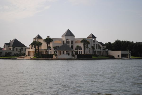 house on lake lbj