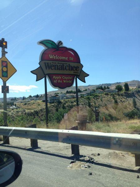 Wenatchee, WA