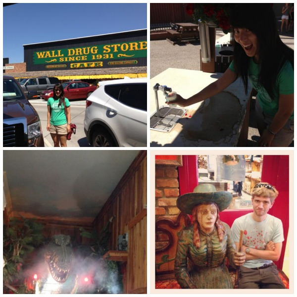 Wall Drug pictures
